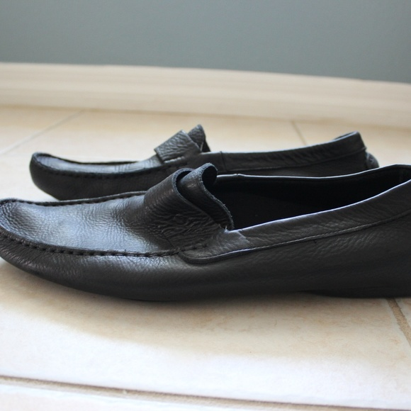 3612f2c3635 Coach Other - Coach driver loafers size 10.5